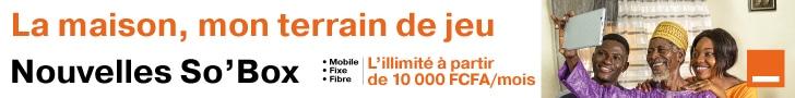 Orange Mali - Nouvelles SO\'BOX